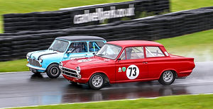 Mini and Cortina battle.jpg