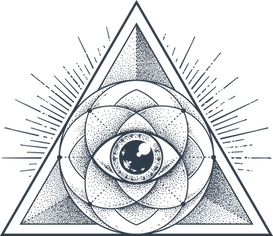 Third Eye Triangle