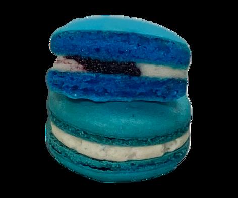 Mojito Blueberry