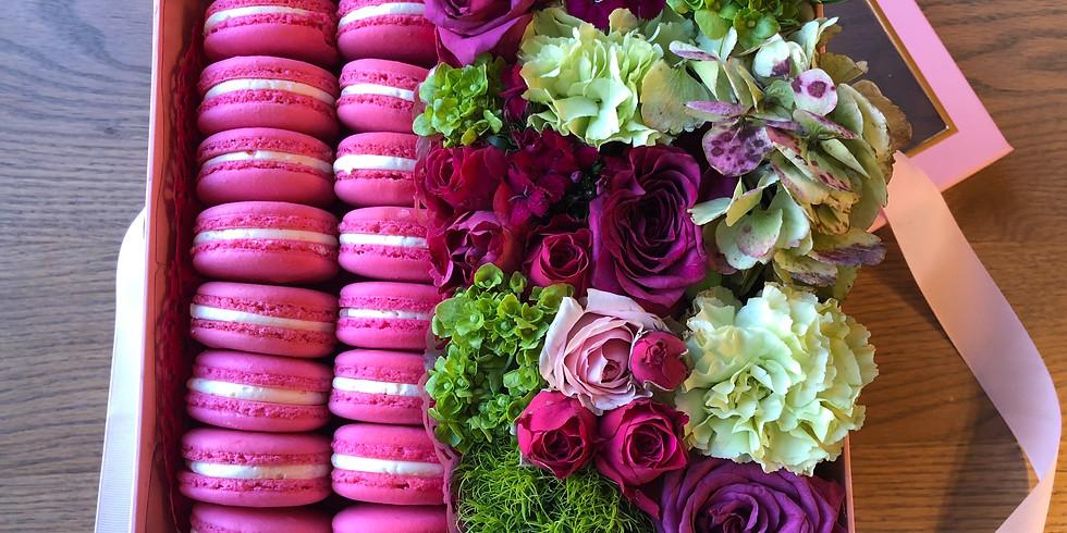 Valentine Chocolates & Desserts Provo