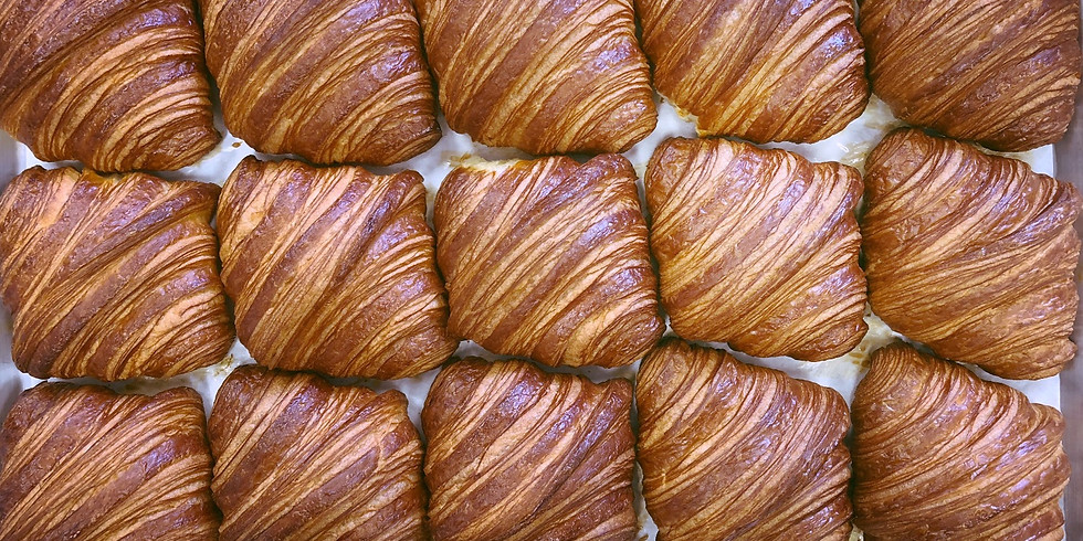 Dough Lamination (Croissant and Puff Pastry)   (1)
