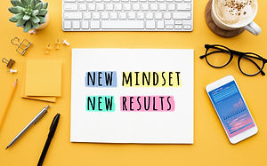 New mindset new results concepts with te