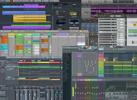 The Best DAW Ever