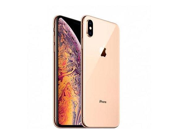 μεταχειρισμένο iPhone XS 256gb χρυσό
