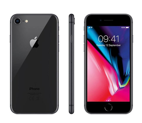 Used iPhone 8 256gb