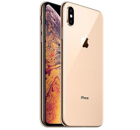 Εκθεσιακό Μεταχειρισμένο iPhone XS Max 64gb Χρυσό