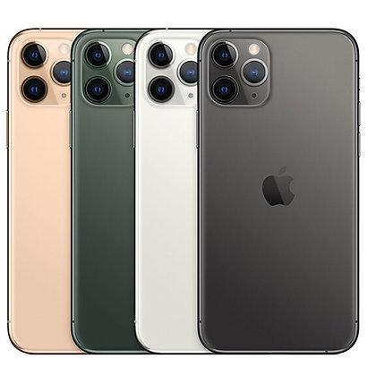 Εκθεσιακό Μεταχειρισμένο iPhone 11 Pro 64gb