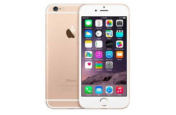 Used iPhone 6 128gb