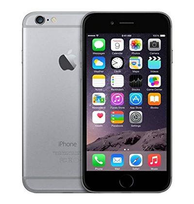 Used iPhone 6 16gb