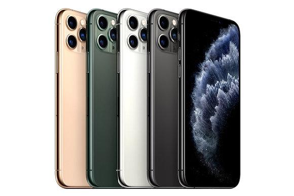 Μεταχειρισμένο iPhone 11 Pro Max 256gb