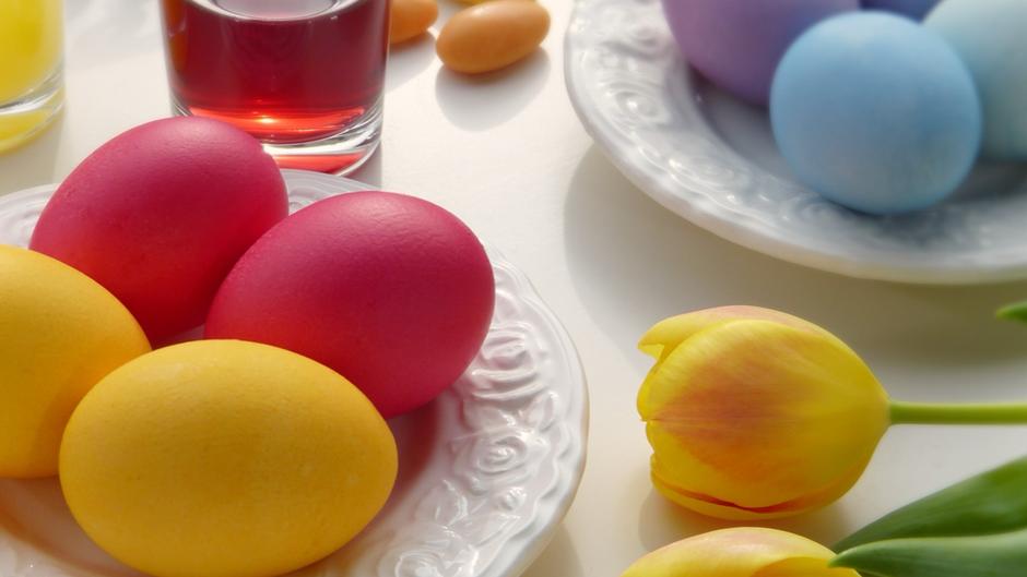 Grandma's Fabulous Easter Brunch Recipes Everyone Will Love