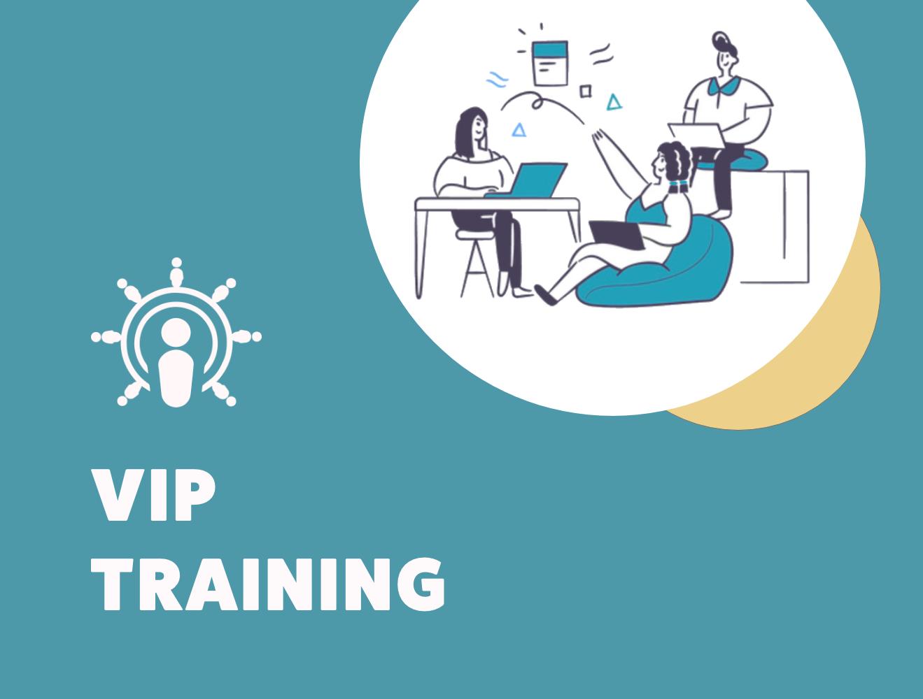 VIP Training