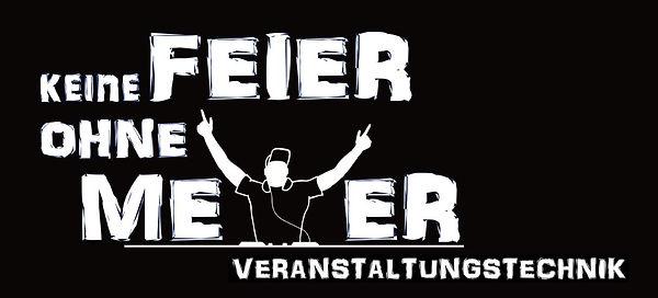 Keine Feier ohe Meyer