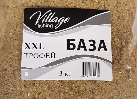 База Трофей XXL 3кг