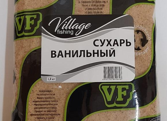 Сухарь ванильный 1кг.