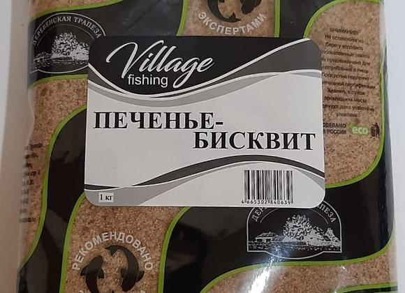 Печенье-Бисквит 1кг.