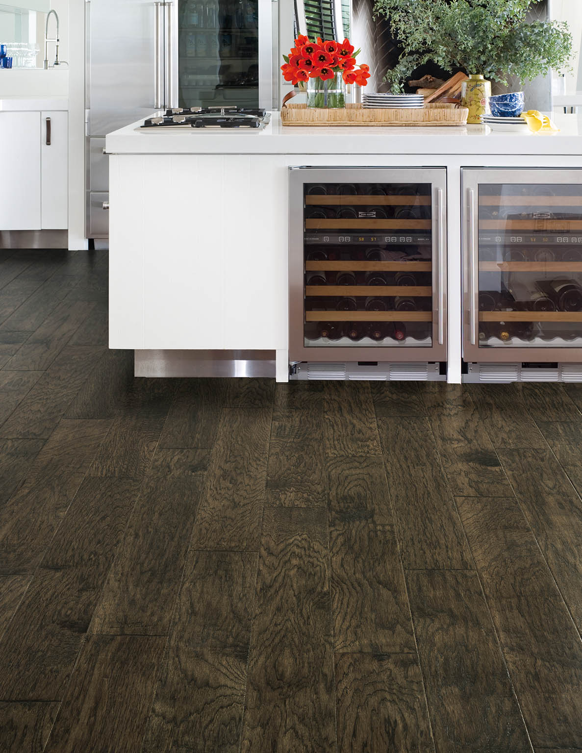 Lone Star Franklin - Engineered Wood