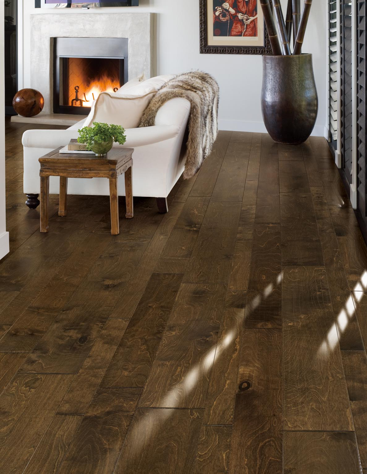 Lakeside Buchanan - Engineered Wood
