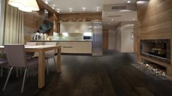 Birch Truffle - Engineered Wood