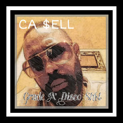 CA $ELL / MUSICAL ARTIST
