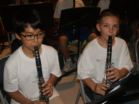 The Music Foundation of Southwest Florida Announces Annual Summer Music & Arts Camps