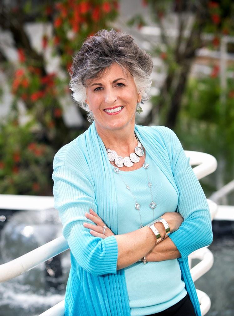 Christine Sherlock