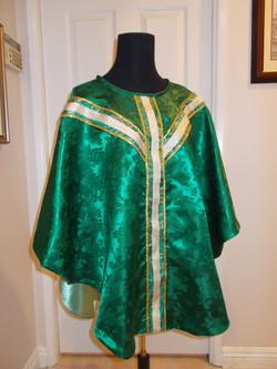 Green Vestment