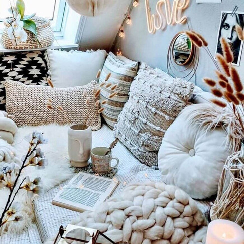 4 Room Designs for Putting Yourself First in 2020