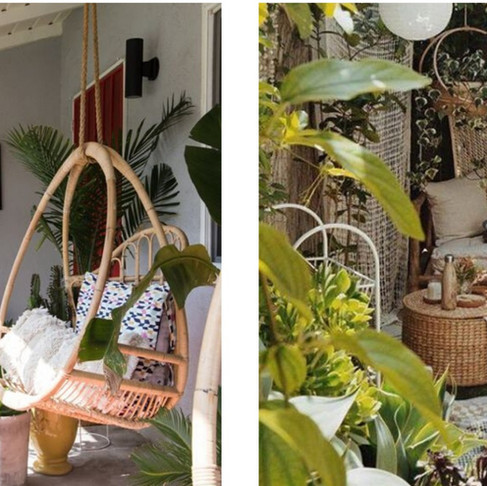 The 3 Patio Decor Must-Haves to Master Your Outdoor Retreat