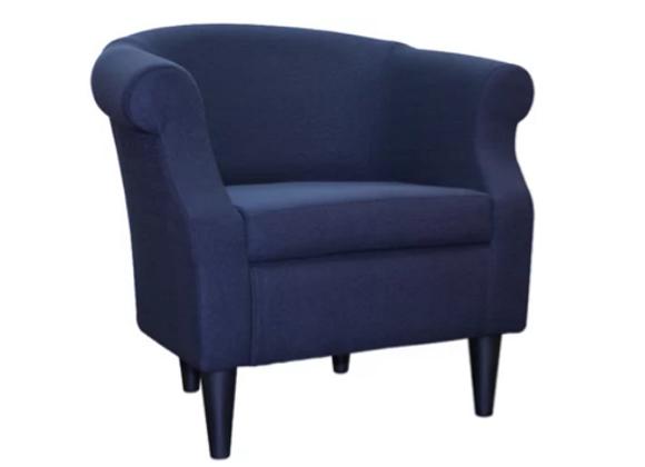 Herald Barrel Chair
