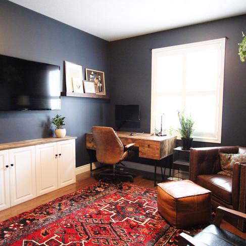 Home Office Design Essentials