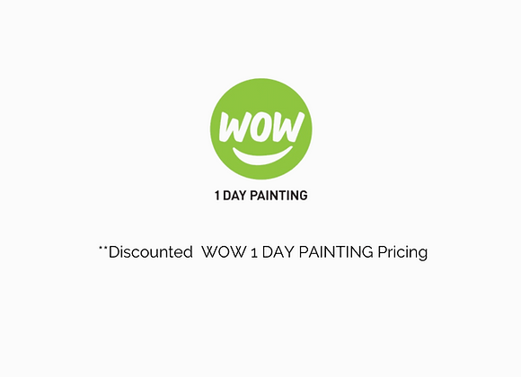 Exterior 3D Design Wow1day Painting Partnership Pricing