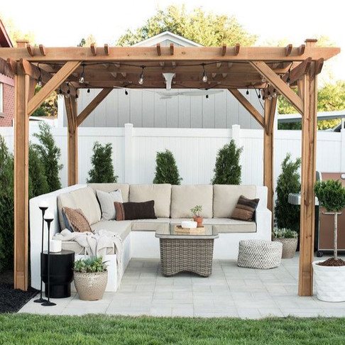 Tips for Creating a Dreamy Outdoor Oasis