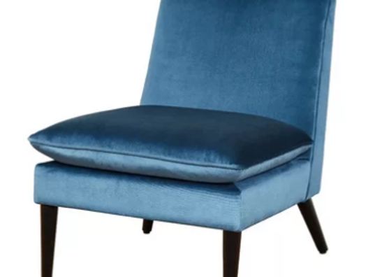Clarkfield Slipper Chair