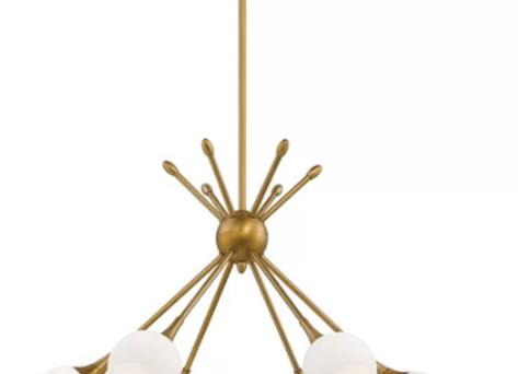 Starz Sputnik Light