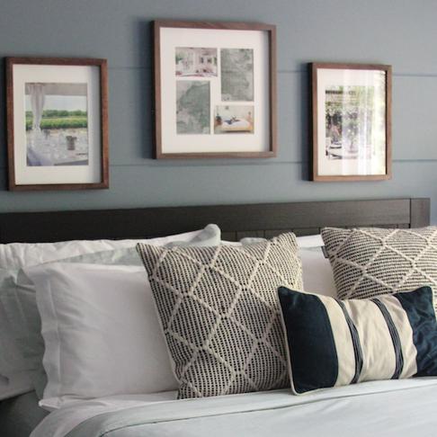 Decorating on a Budget: Money Saving Master Bedroom Ideas