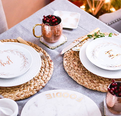 Top 6 Holiday Ideas for Entertaining