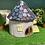 Thumbnail: シシバナやコーンスネークベビー紫のお家☆