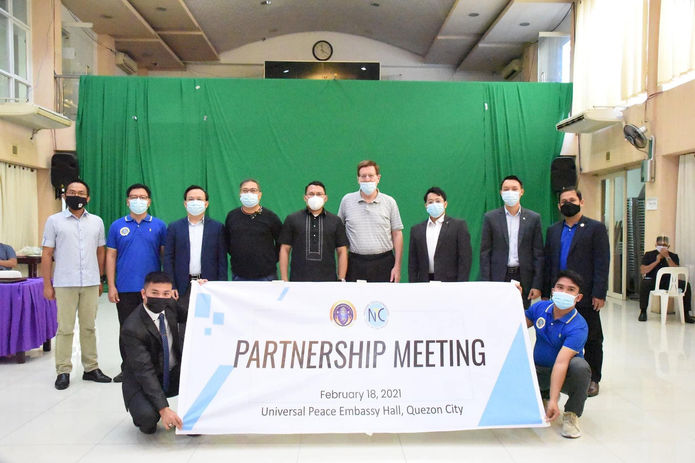 Partnership Meeting with NYC