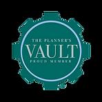 Planners Vault Member.webp