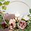 Thumbnail: Gold Ring Centerpieces