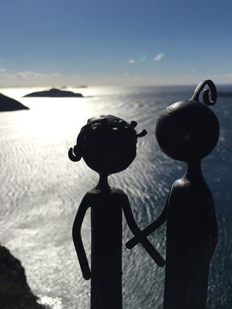 Little Folk on Honeymoon