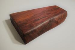 Medium timber plinth