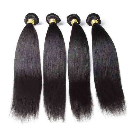 LK Raw  Egyptian  Straight Extensions