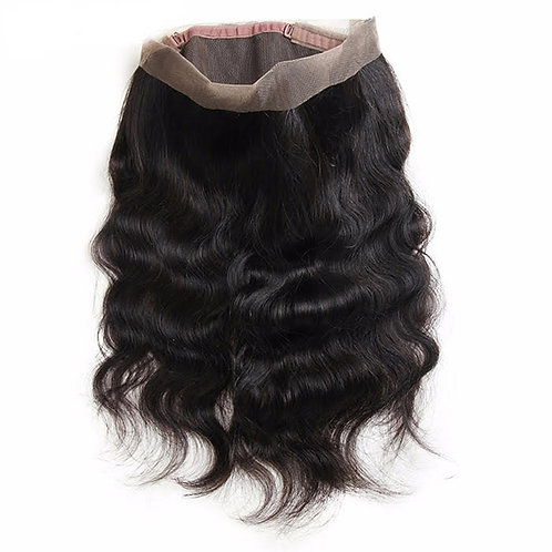 LK 8A Egyptian  Lace 360  Body Wave Frontals