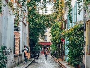 A trip through the 14th Arrondissement of Paris