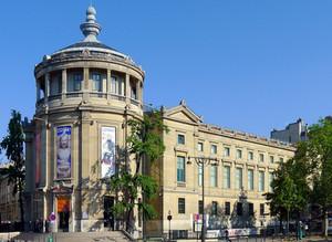 The Guimet Museum opens its roof terrace!