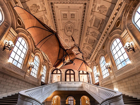 Arts & Métiers Museum reopens for free this weekend