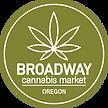 BCM Green Logo OREGON.png