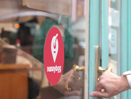 Nannybag, the win-win service for travellers and hostels!